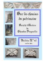 Bulletin 67 couverture
