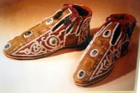 Chaussures charlemagne