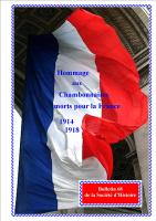 Couverture bulletin 68
