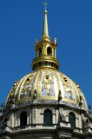 Le dome des invalides 2