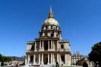 Le dome des invalides